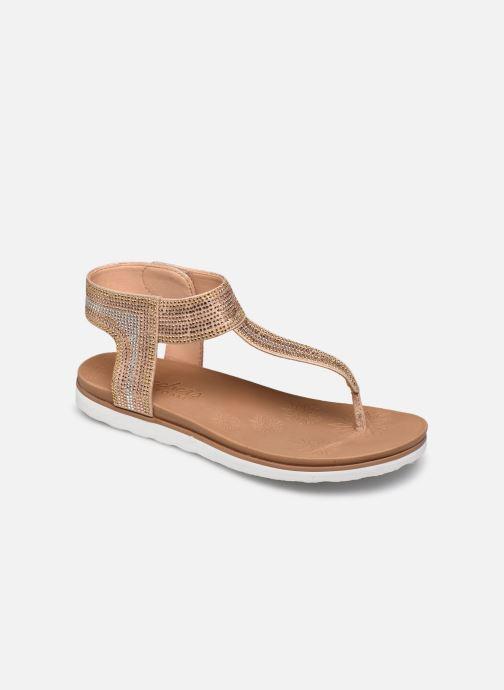 Sandali e scarpe aperte Skechers MOON KEEPERS Oro e bronzo vedi dettaglio/paio