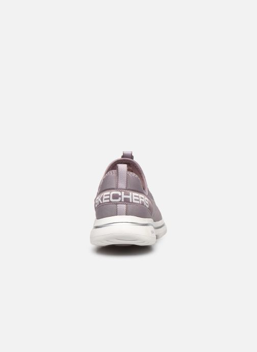 Skechers Go Walk 5 Sovereign - Violet (mve)