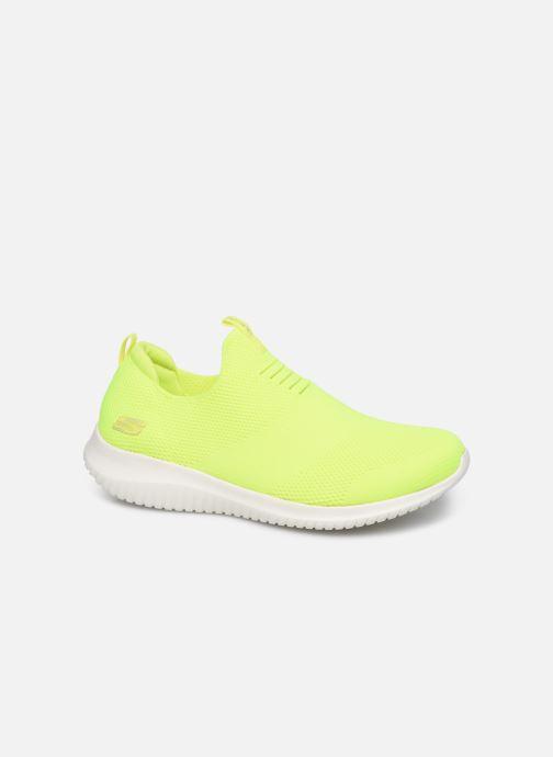 Sneakers Skechers ULTRA FLEX CANDY CRAVINGS Giallo vedi dettaglio/paio