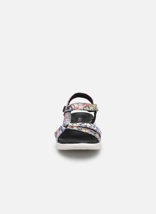 Sandalias Skechers ON-THE-GO 600 BOA Multicolor vista del modelo