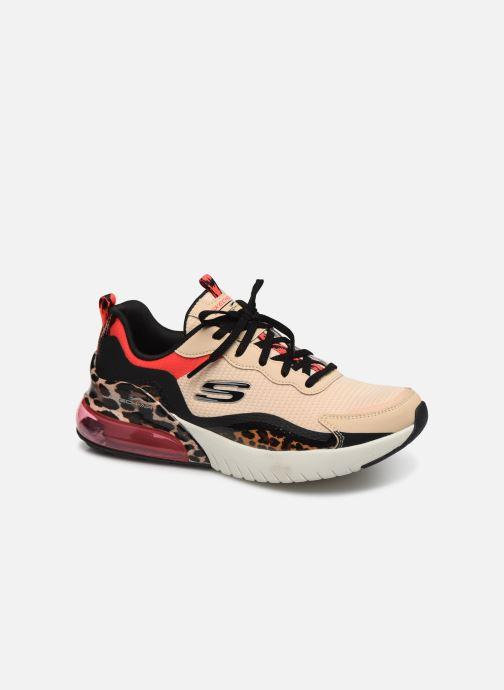 Sneakers Skechers SKECH-AIR STRATUS SUPER GALAXY Beige detail