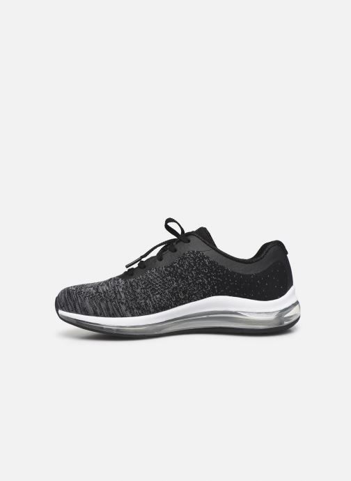 Deportivas Skechers SKECH-AIR ELEMENT 2.0 DANCE TALK Negro vista de frente
