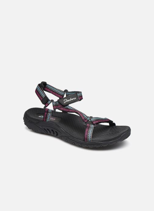 Sandali e scarpe aperte Skechers REGGAE DUB FEST Nero vedi dettaglio/paio