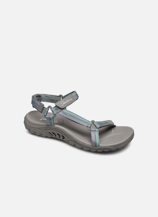 Sandali e scarpe aperte Skechers REGGAE DUB FEST Grigio vedi dettaglio/paio