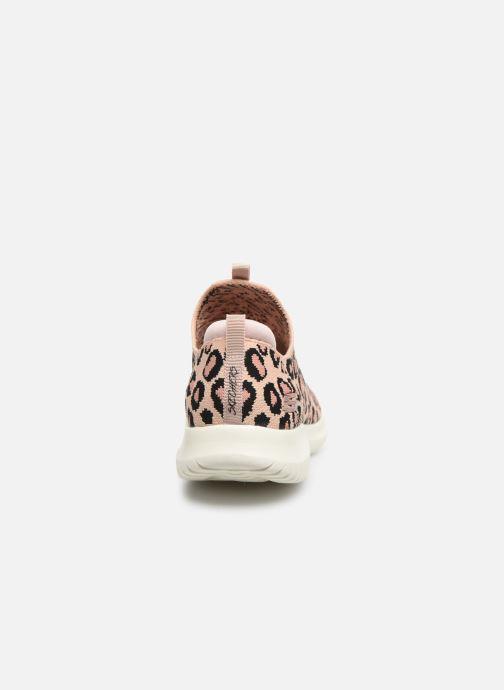 Sneakers Skechers ULTRA FLEX WILD EXPEDITION Beige immagine destra