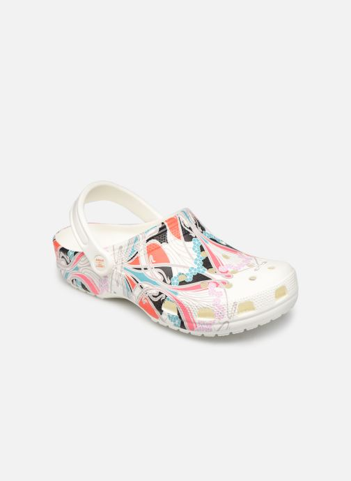 Wedges Dames Liberty London x Classic Liberty Graphic Clog