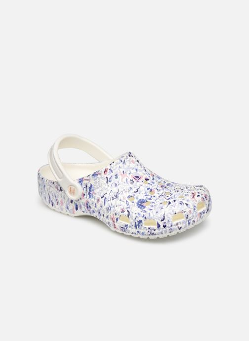 Liberty London x Classic Liberty Graphic Clog