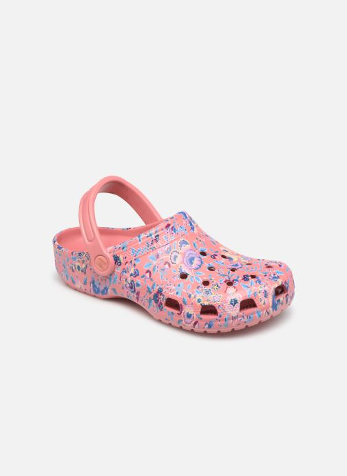 Clogs & Pantoletten Damen Liberty London x Classic Liberty Graphic Clog