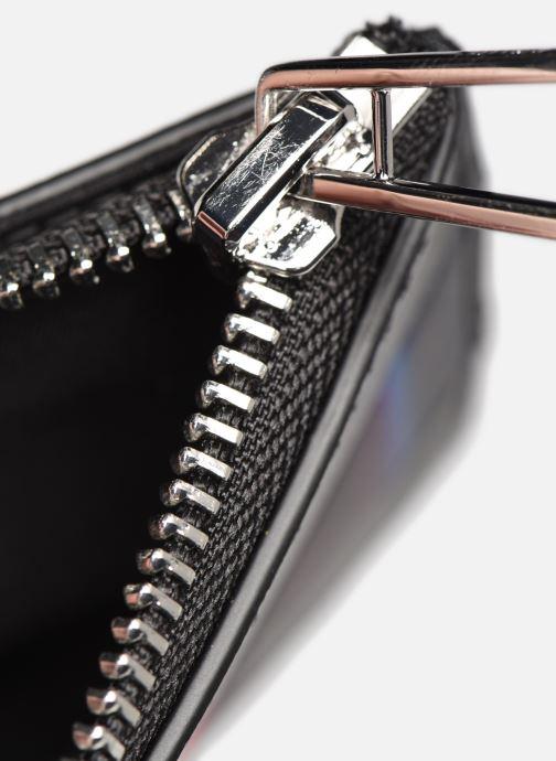 Portemonnaies & Clutches PS Paul Smith Women Slg Cc Horizon schwarz ansicht von hinten