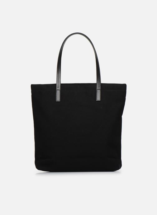Sacs à main PS Paul Smith Womens Bag Tote Horizon Noir vue face