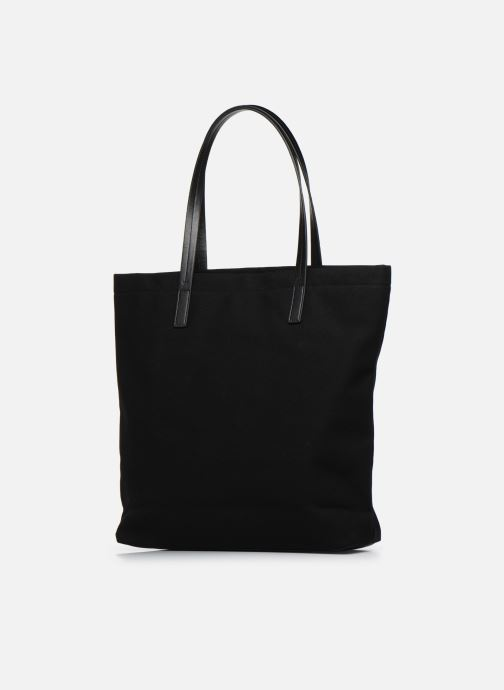 Sacs à main PS Paul Smith Womens Bag Tote Horizon Noir vue droite