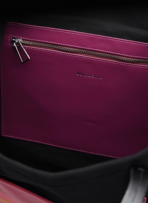 Handtaschen PS Paul Smith Womens Bag Tote Horizon schwarz ansicht von hinten