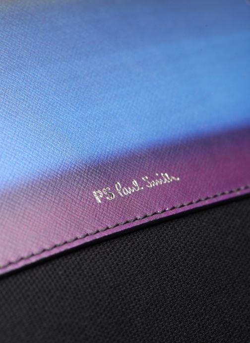 Handtaschen PS Paul Smith Womens Bag Tote Horizon schwarz ansicht von links