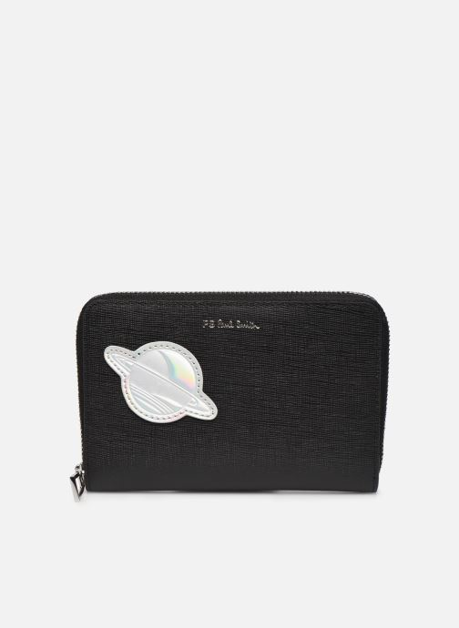 Portemonnaies & Clutches PS Paul Smith Womens Purse Med Zip Ufo schwarz detaillierte ansicht/modell