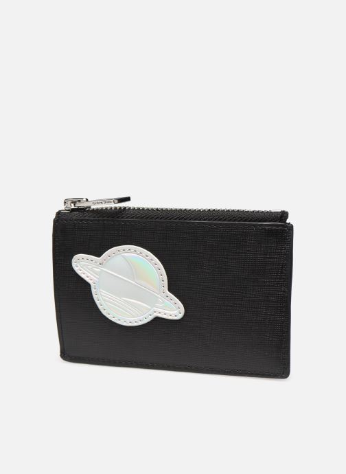 Portemonnaies & Clutches PS Paul Smith Women Purse Cc Ufo schwarz schuhe getragen