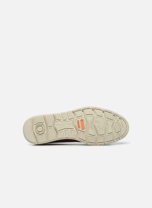 Sneakers Fluchos Iron F0852 Bordò immagine dall'alto