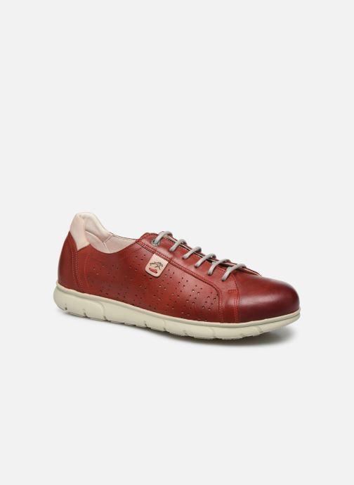 Sneakers Fluchos Iron F0852 Bordò vedi dettaglio/paio
