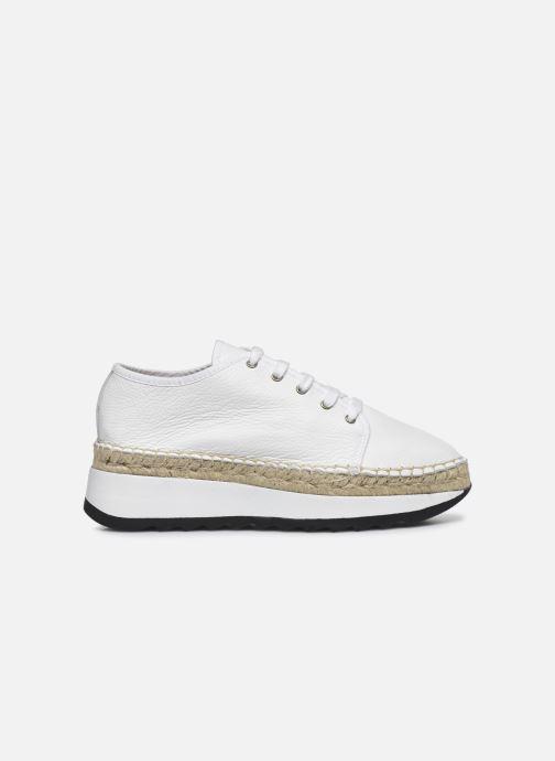 Sneakers Made by SARENZA South Village Basket #1 Bianco vedi dettaglio/paio