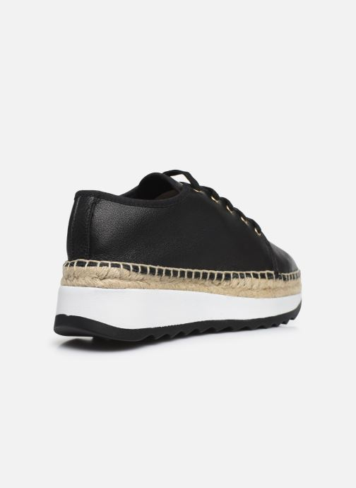 Made by SARENZA South Village Basket #1 (Nero) Sneakers