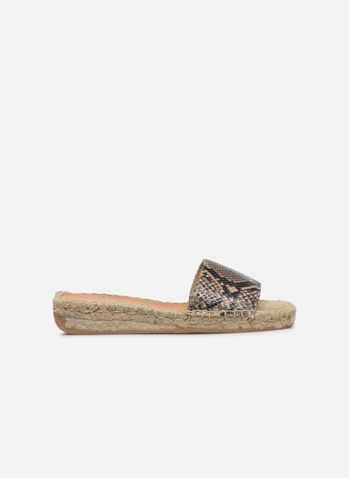 Scarpe di corda Made by SARENZA South Village Espadrilles #4 Marrone vedi dettaglio/paio