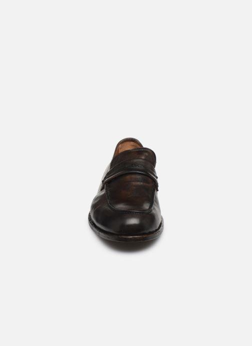 Mocassins Florsheim CANYON Marron vue portées chaussures