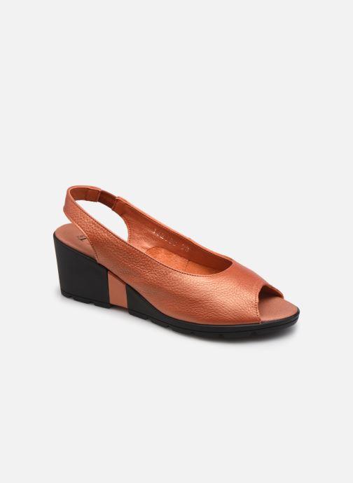 Sandales et nu-pieds Femme Cesar