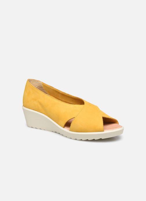 Sandales et nu-pieds Femme Bahamas