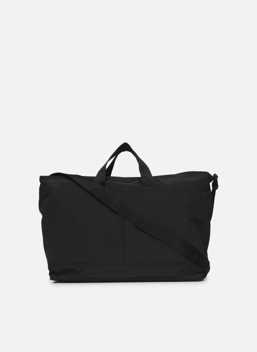 Sacs homme PS Paul Smith Tote Crossbody Noir vue face