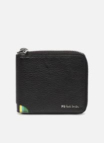 Ps Zip Coin Billfold