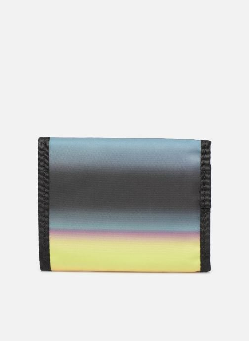 Petite Maroquinerie PS Paul Smith Horizon Stripes Billfold Multicolore vue face