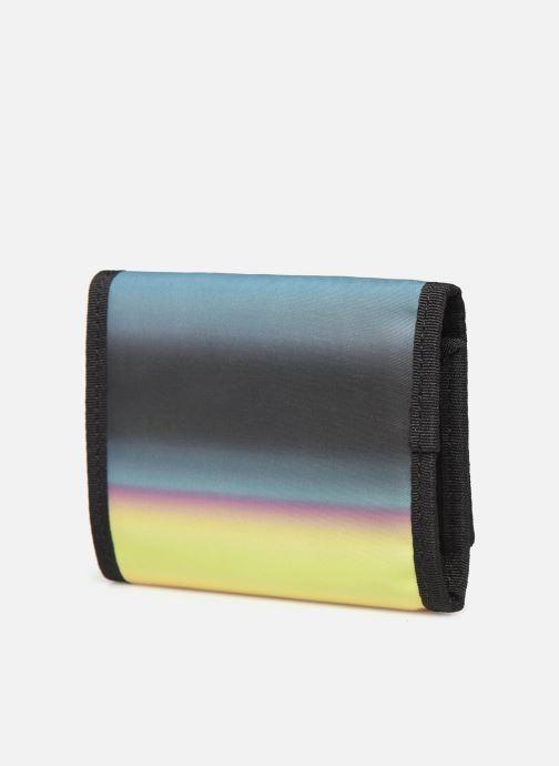 Petite Maroquinerie PS Paul Smith Horizon Stripes Billfold Multicolore vue droite