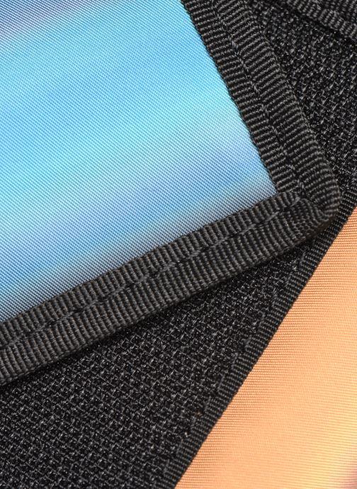 Petite Maroquinerie PS Paul Smith Horizon Stripes Billfold Multicolore vue gauche