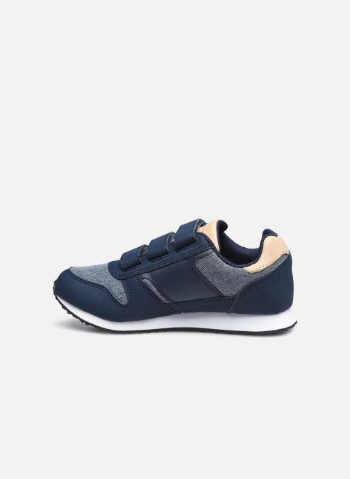 Sneaker Le Coq Sportif Jazy Classic PS blau ansicht von vorne