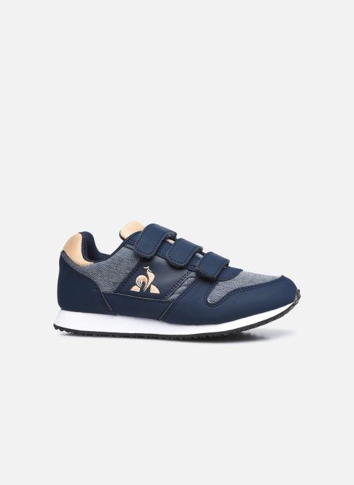 Sneaker Le Coq Sportif Jazy Classic PS blau ansicht von hinten