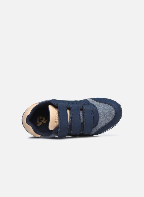Sneaker Le Coq Sportif Jazy Classic PS blau ansicht von links