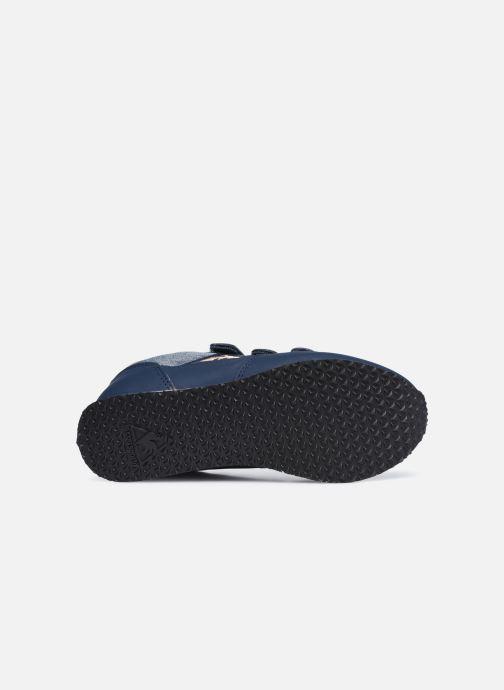 Sneaker Le Coq Sportif Jazy Classic PS blau ansicht von oben
