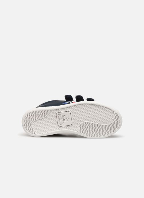Sneakers Le Coq Sportif Courset PS Blauw boven