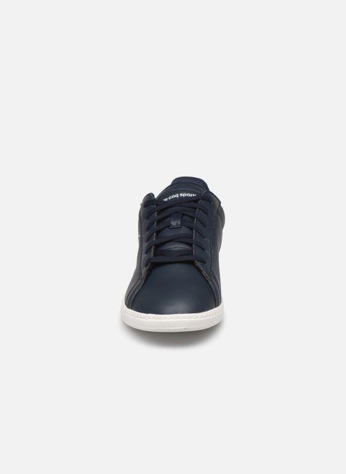 Le Coq Sportif Courset GS (Azzurro) Sneakers chez Sarenza