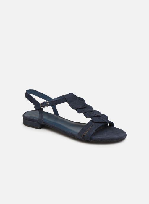 Sandali e scarpe aperte Donna Kremi
