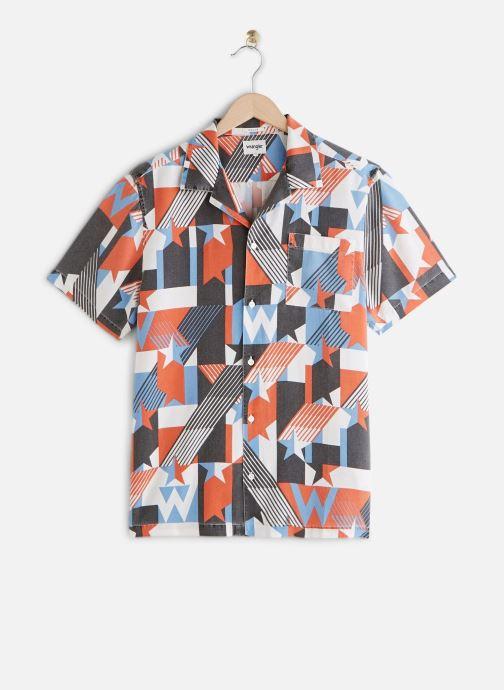 SS 1 Pocket Shirt