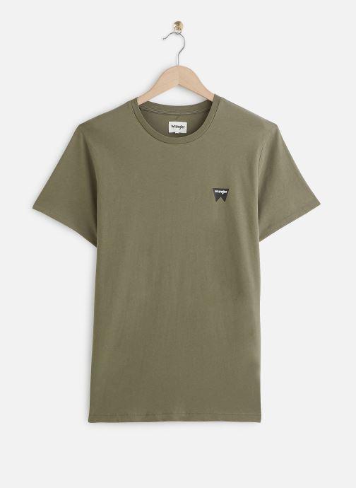 T-shirt - Ss Sign Off Tee