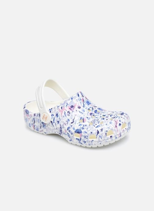 Sandalen Kinder Liberty London x Crocs Classic Clog K