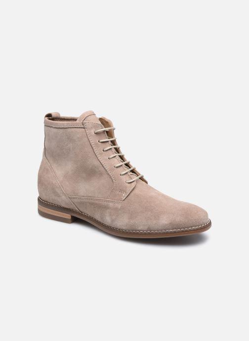 Stiefeletten & Boots Georgia Rose Noumina beige detaillierte ansicht/modell