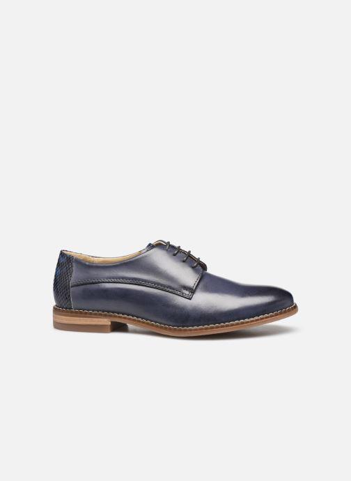 Georgia Rose Nerpant (Bleu) - Chaussures à lacets chez Sarenza (420100)