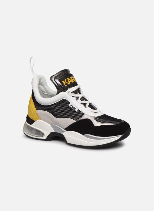 Sneakers Karl Lagerfeld Ventura Lazare Mid II Nero vedi dettaglio/paio