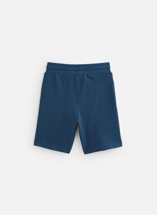 Vêtements Hummel Bassim Shorts Bleu vue bas / vue portée sac