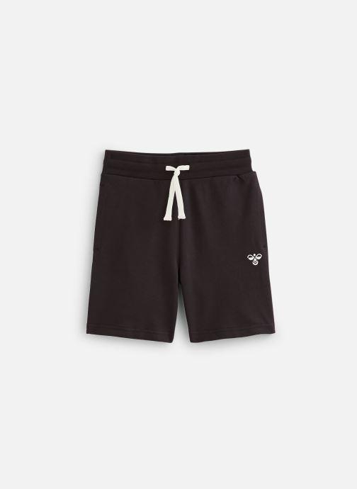 Vêtements Hummel Bassim Shorts Noir vue détail/paire