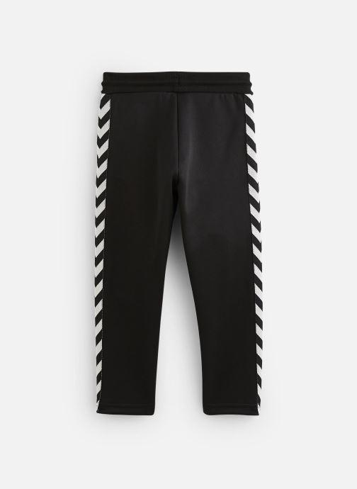 Vêtements Hummel Kick Pants Noir vue bas / vue portée sac