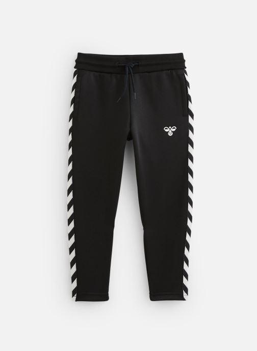 Vêtements Hummel Kick Pants Noir vue détail/paire