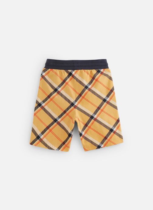 Vêtements Hummel John Shorts Beige vue bas / vue portée sac